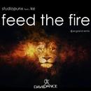 Feed The Fire/Dj Evgrand & Studiopunx