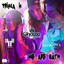 We Are Back - Single/Tripla H