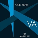 ONE YEAR/Daviddance & Nicky Neon & Jane Klos & Ainur Davletov & Dj Mix Night & DJ Herby & Dzound & Ivan Craft & Dj Evgrand & Ben Dover & Dodiko & Remundo & Studiopunx & Mark & Blazen