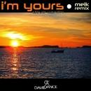I'm Yours/Meik & Stevie Wonder