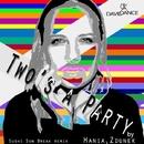 Two's A Party/Hania Zdunek & Sushi Sun Break