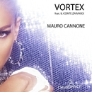 Vortex (feat. Il Conte Zaraxxx) - Single/Mauro Cannone