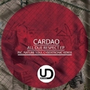 All Due Respect/Cardao & Nature Soul Cybertronic