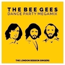 The Bee Gees - Dance Party Megamix/The London Session Singers