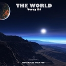 The World - Single/Verzy DJ