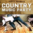 Country Music Party/Party Animal's
