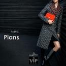 Plans - Single/Fabric