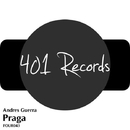 Praga - Single/Andres Guerra
