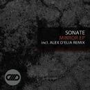 MIRROR EP/Sonate & Alex D'Elia