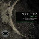 Boost/Alberto Ruiz & Paul Strive & Stiv Hey