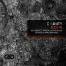 Movin/D-Unity & Enrico Sangiuliano & Grasso & Maxim