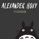 Monster - Single/Alexander Hoxy