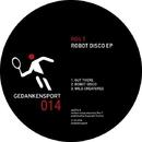 Robot Disco EP/Ros T