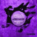 Afro Call EP/Dario d'Attis and Yvan Genkins