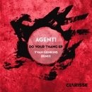 Do Your Thang EP/Agent!