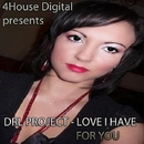 Love I Have For You/DRL Project & Amanda Stone