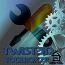 Toolbox EP/TWIST3D
