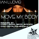 Move My Body/Ian Ludvig