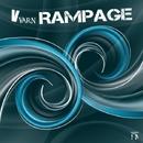 Rampage - Single/Varn