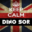 Keep Calm/Dino Sor