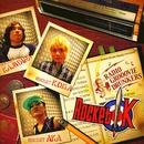 RADIO GROOOVIE DRUNKERS/ROCKET K