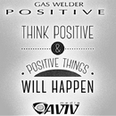 Positive - Single/Gas Welder