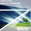 Night Sky - Single/Stereo Flight