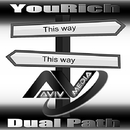 Dual Path - Single/YouRich