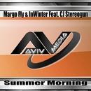 Summer Morning - Single/InWinter & Margo Fly & CJ Stereogun