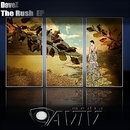 The Rush EP/DaveZ
