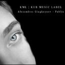 Public - Single/Alexandros Giagkoynov