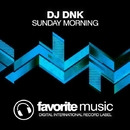 Sunday Morning - Single/DJ Dnk