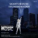 Thunder Maiden/Matt Ether & Artsever & Eduard Guchetl & Quantum Duxe & Di Land & Solovey