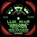 UNDONE/Luk War & Luk War - Ciuciek - MC 303