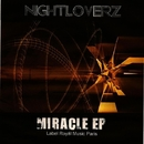 Miracle EP/Nightloverz