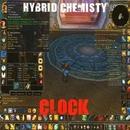 Clock - Single/Hybrid Chemisty
