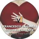 I Found Your Love/Antonio Morph Carassi & Michael Fiorente & Francesco Caramia & Angelo Montesu & Stefano Tamburrano & Gianfranco Sudoso