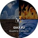Quattro Elementi/Giax Pj
