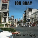 Sexy And Happy EP/Jon Gray