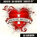 Boogie EP/Dj Soldier