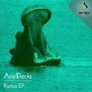 Ructus EP/Ariel Decks & Vito Buffa & Andrea Piacentini & Smak