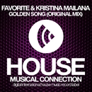 Golden Song - Single/DJ Favorite & Kristina Mailana