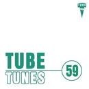 Tube Tunes, Vol. 59/Eze Gonzalez & Dave Silence & Matt Ether & Alexandr Frost & Andrey Subbotin & Amnesia & Shahruh & Mekao & Jethimself & S. Static & Kristian Black & Rebus Project