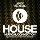 You Are You - Single/Lykov