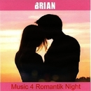 Music 4 Romantik Night/Brian