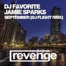 September - Single/DJ Favorite & DJ Flight & Jamie Sparks