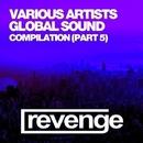 Global Sound (Volume 005)/DJ Favorite & DJ Flight & Te'Marie & DJ Dnk & Niela Rocks & Dave Ramone & Ersvery & Loud Bit Project & DJ Max-Wave & F_Sar & Zhan & Rimsky