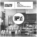 Clown EP/Lucien Foort
