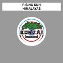 Himalayas/Rising Sun