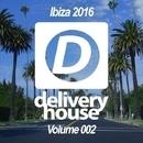 Ibiza 2016 (Volume 002)/DJ Favorite & Nikki Renee & Theory & DJ Flight & Will Fast & Recovery Mafia & Major Lover & Lykov & Divas AllStars & Sarkis Edwards & Kristina Mailana & Superfreak & Ersvery